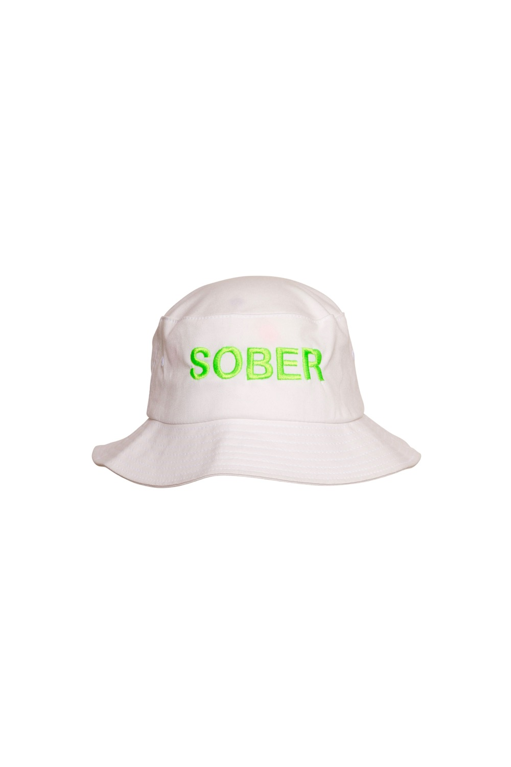 Sober Bucket Hat