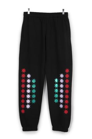 STAR JOGGERS - 0