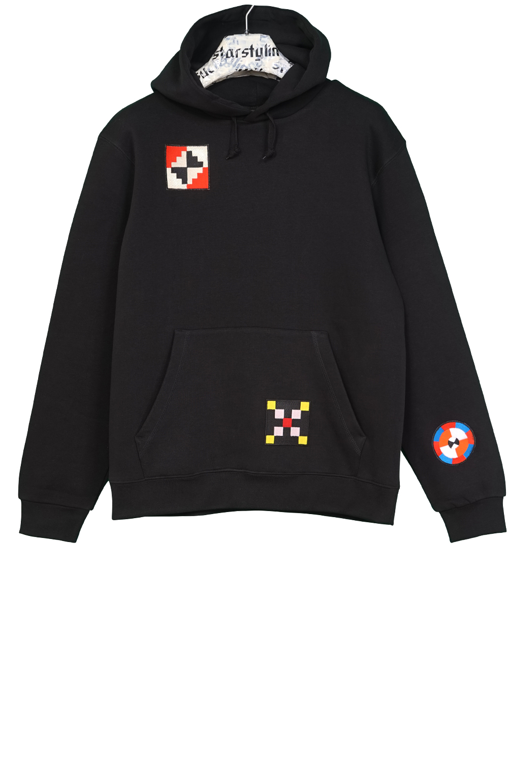 Stickers Hoody
