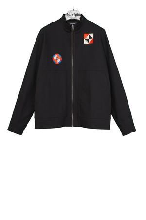 Stickers Jacket