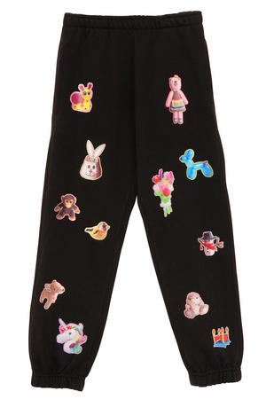 Stickies Joggers Kids - 2