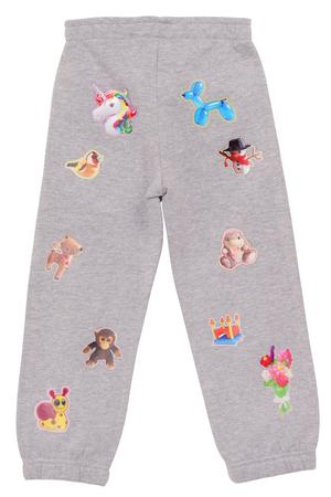 Stickies Joggers Kids - 1