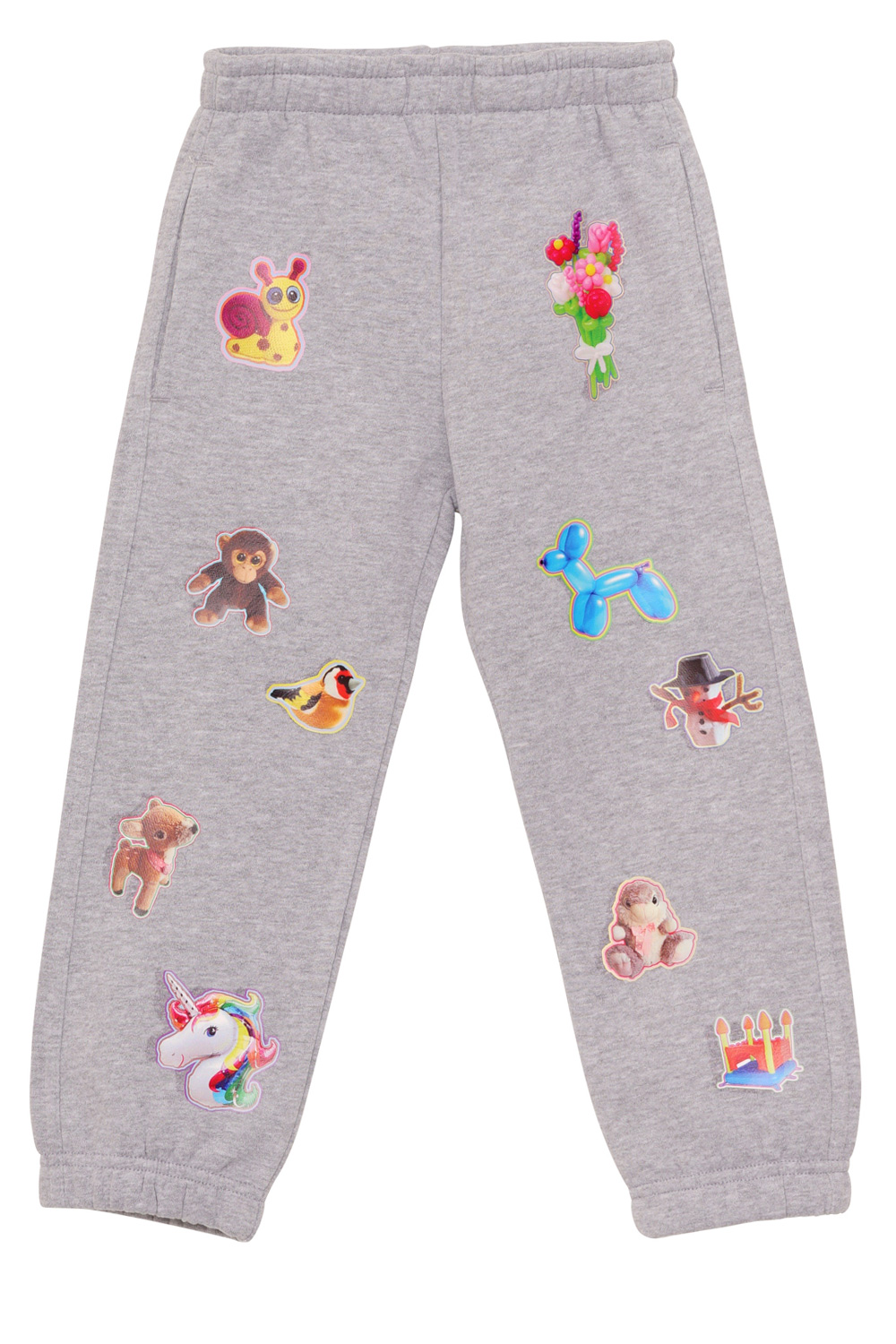 Stickies Joggers Kids