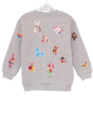 Stickies Sweater Kids - 1