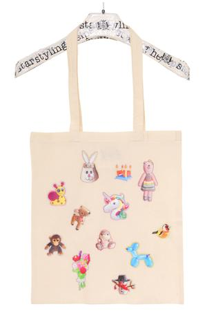 Stickies Tote Bag