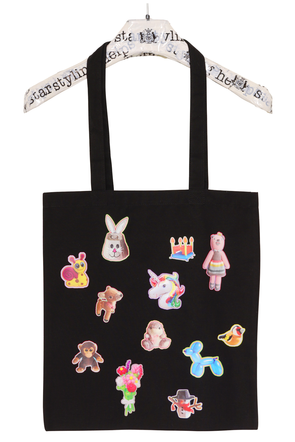 Stickies Tote Bag - 0