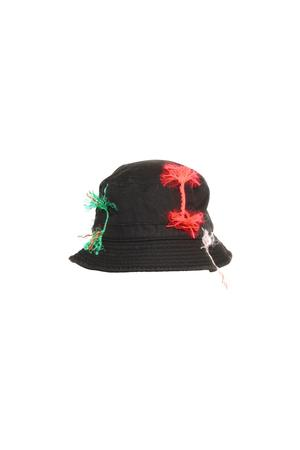 Strappies Bucket Hat