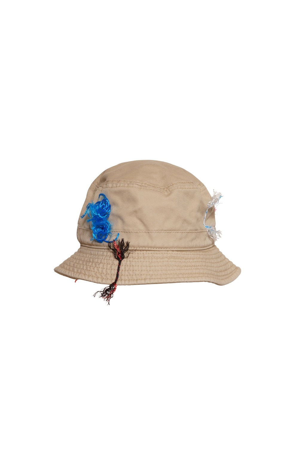 Strappies Bucket Hat - 1