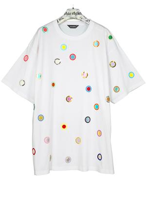 Super Bindi Bigshirt - 0