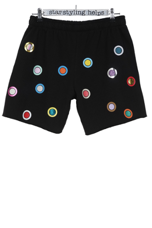 Super Bindi Shorts