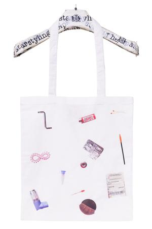 Things Tote Bag - 0
