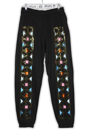 Tiles Joggers