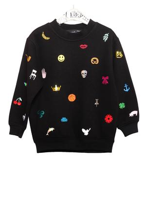 Tutti Frutti Sweater Kids