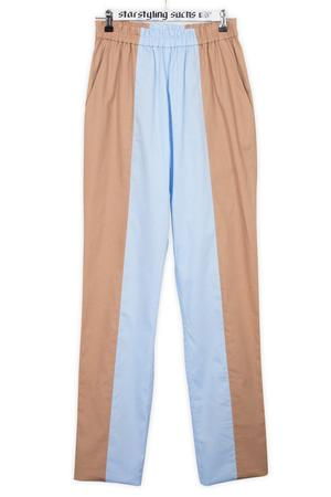 Two-Tone Trousers - 2