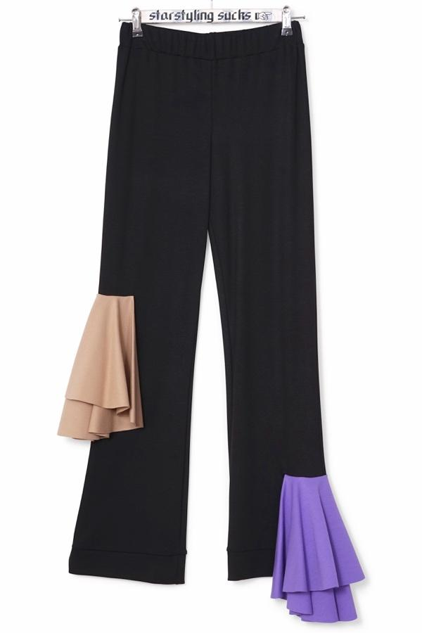 Volante Trousers - 3