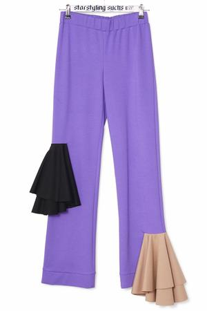 Volante Trousers