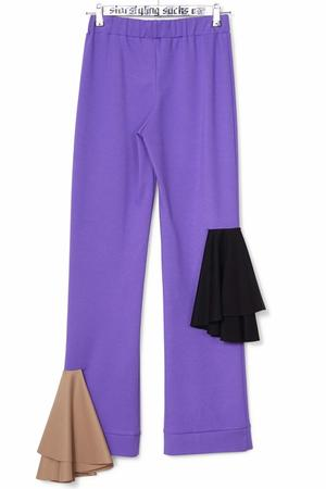 Volante Trousers - 1