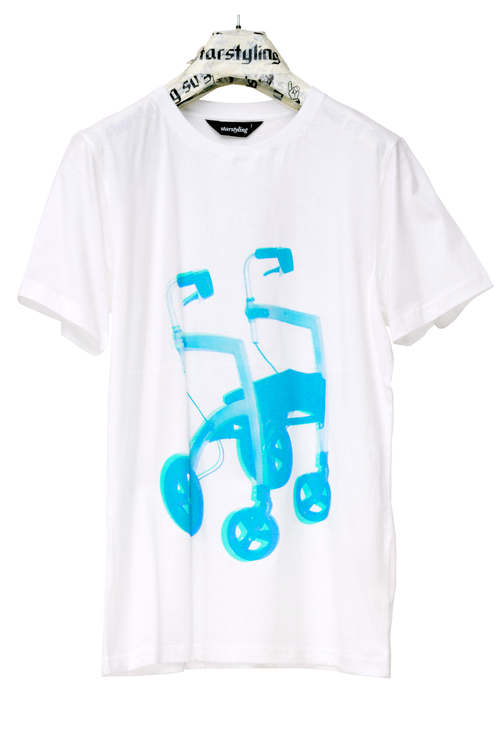 Walking Frame T-Shirt