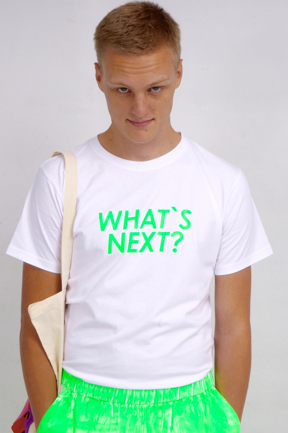Whats Next T-Shirt