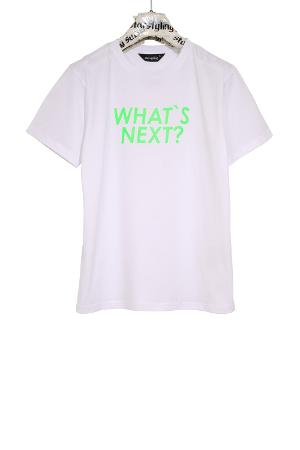 Whats Next T-Shirt - 0