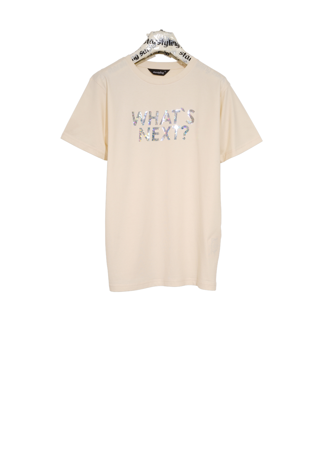 Whats Next T-Shirt - 2