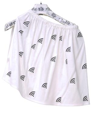 Wlan Short Top - 0