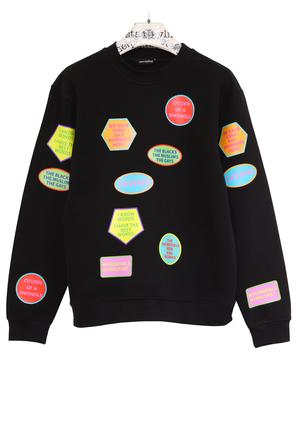 Words Sweater