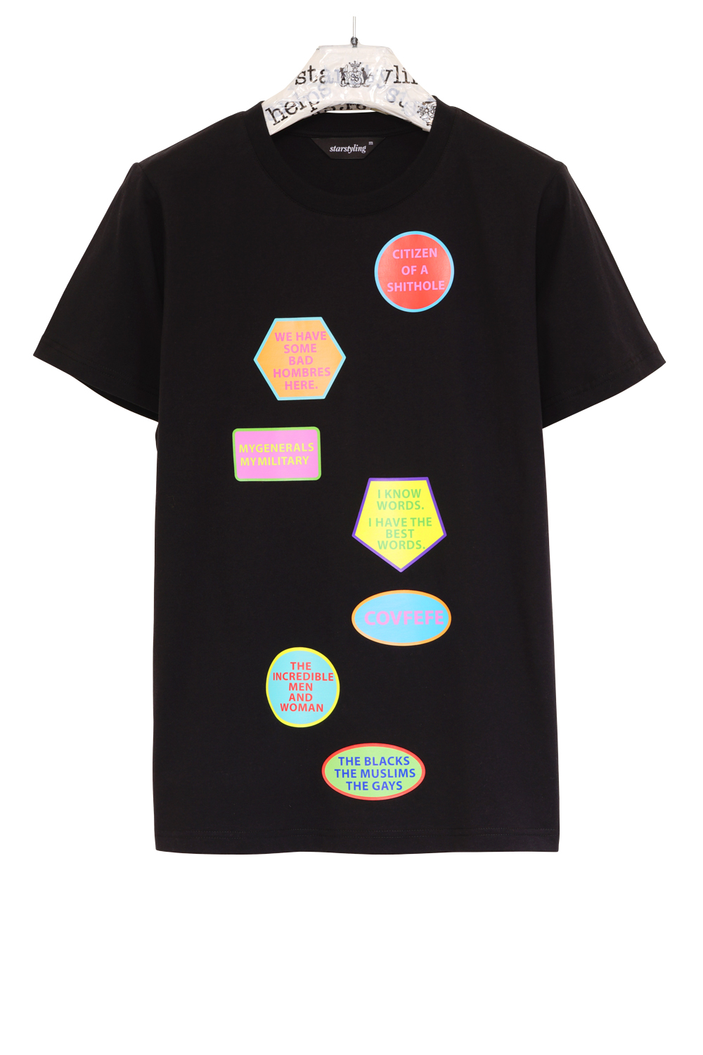 Words T-Shirt